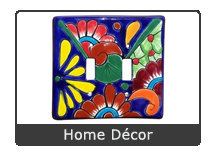 2535 Home Decor