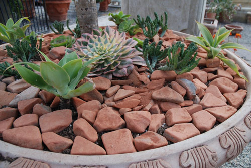 8813-Clay-Flower-Pots