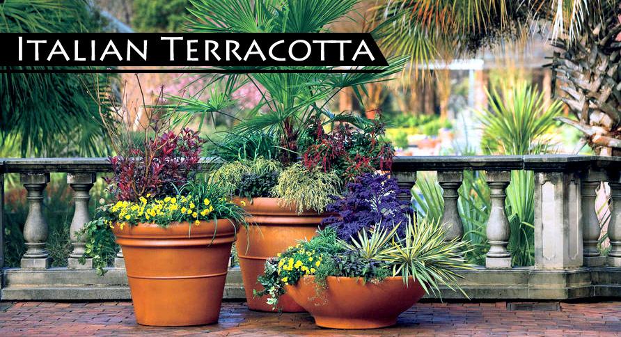 Brand new Terracotta Pots, Wholesale Pots & Pottery, Ollas: Arizona Pottery GX28