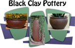 31417-Black-Clay-Pottery
