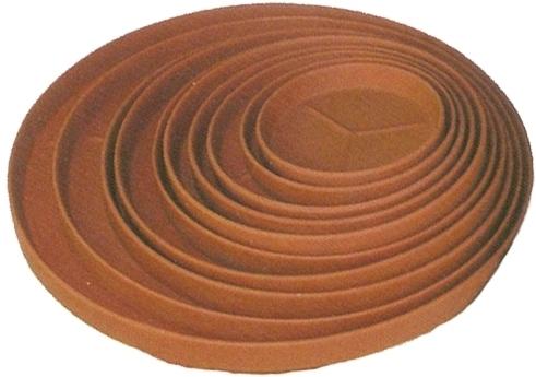 Pot Saucers Poly Resin Round Saucers Terracotta Pots Wholesale