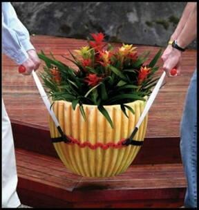 Pot Lifter - Pot Lifter - Terracotta Pots, Wholesale Pots & Pottery on jar lifter, furniture lifter, bag lifter, window lifter, stand lifter,