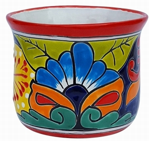 Talavera Flair Tulipan Red