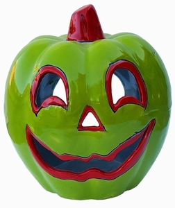 Talavera Pumpkin 9 Lime/Red