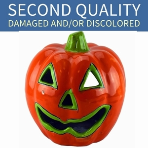 Talavera Pumpkin 9 Orange/Lime