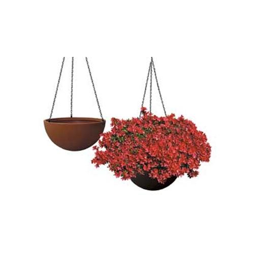 Lightweight Garden Pottery Commercial Grade Poly Resin